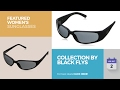 Collection By Black Flys Featured Women's Sunglasses