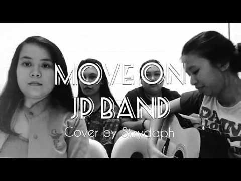 Move On - JP Band (Cover by Skrydaph)