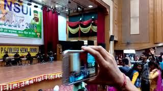 DIWAN SIWAN live show GPG college Seema