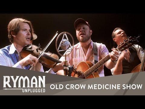 "Old Crow Medicine Show - ""Methamphetamine"" | Ryman Unplugged | Ryman Auditorium Mp3"