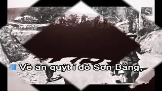 Karaoke Hát Chèo _ Cúc Ơi Em Ở Đâu _ Thơ Yến Thanh _ Chuyển Thể Chèo; Bích Thủy
