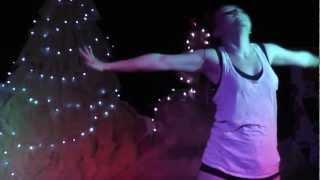 Jazz - Kasia Olszewska - Wigilia 2012 w Urban Dance Zone