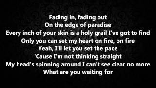love me like you do fifty shades of grey ellie goulding cover by tanner patrick lyrics hd