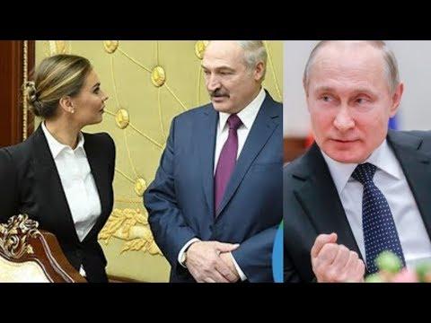 Нет ШАНСА!!! - Путин фактически ЗАСТАВИЛ Беларусь ВОЙТИ в состав России