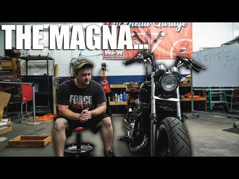 Let's Talk About The Magna...