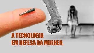 TECNOLOGIA EM DEFESA DA MULHER