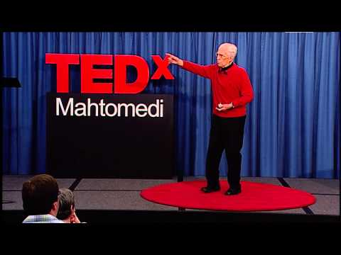 The Chemistry of Happiness | Dale Anderson | TEDxMahtomedi