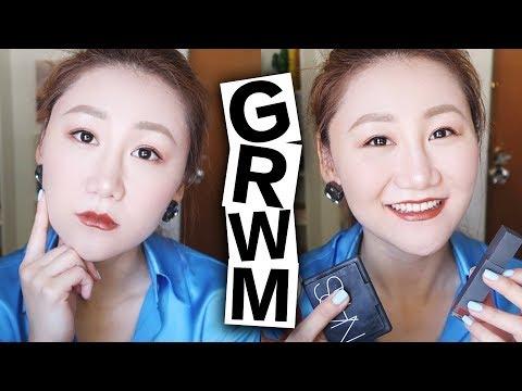 【Chatty GRWM】请跟我闲聊着画个小妆吧