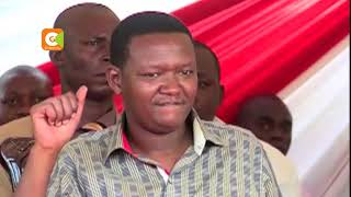 This Man Alfred Mutua