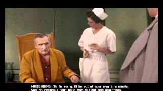 Black Dahlia (part 10 game walkthrough) - Man With the Cane
