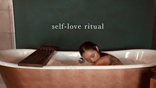 My Self-Love Ritual | Going Through Hard Times