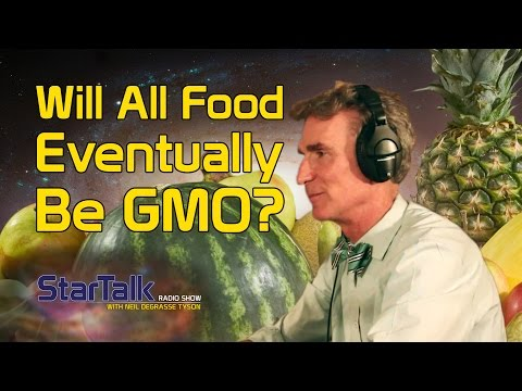 Will All Food Eventually Be GMO?