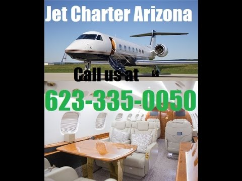 Private Jet Charter Flight Service From Phoenix, Tucson, Mesa Arizona Empty Leg Near Me Company