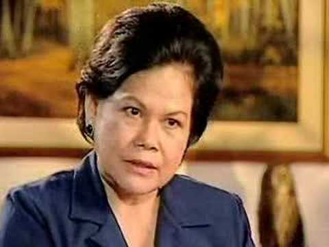 """""""THE LEADERS"""" Interview with Dr.Erna Witoelar 1"""