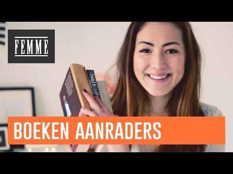 Boeken aanraders - FEMME
