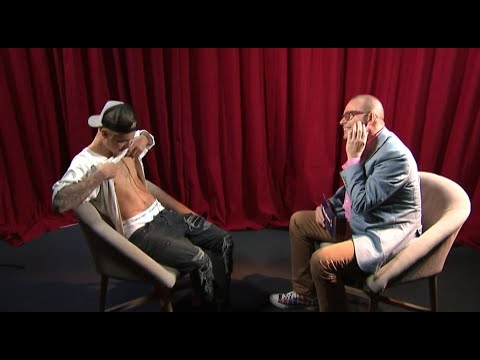 Justin Bieber Interview For Radio Live With Paul Henry | Auckland, New Zealand, October 1, 2015
