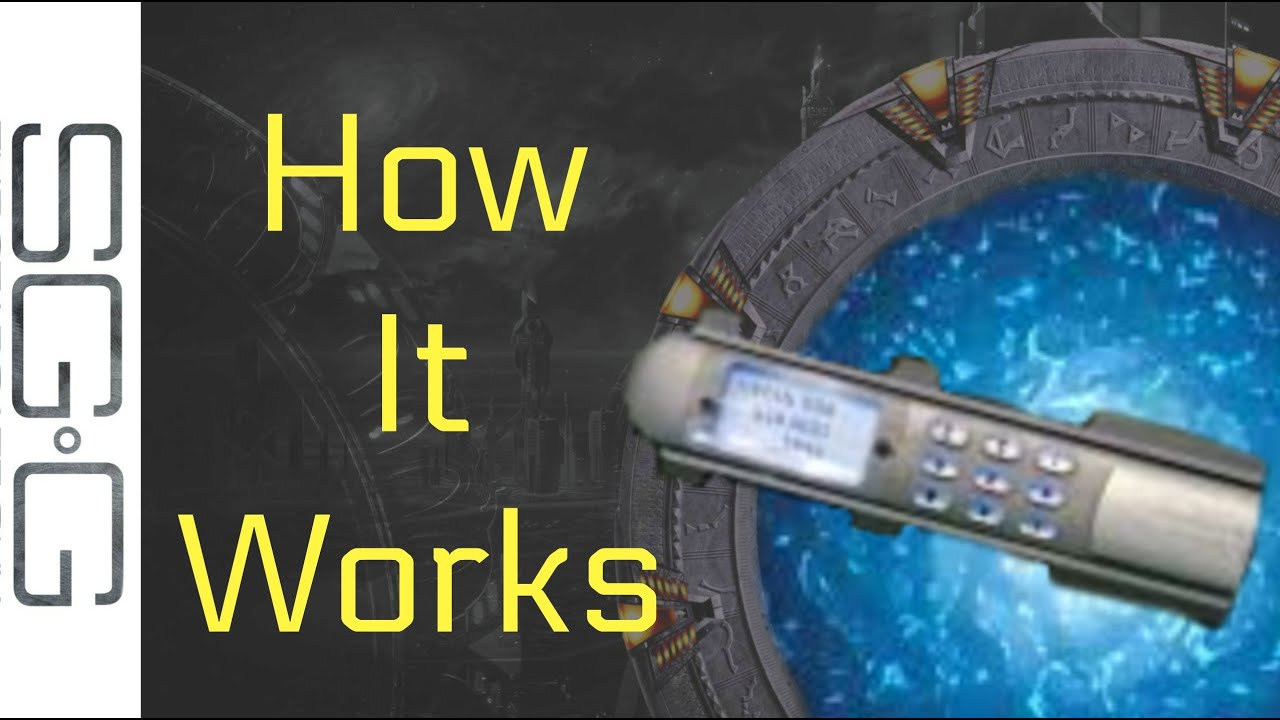 G.D.O. : How it Works