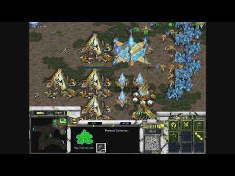 [8.3.19] (FPVOD) StarCraft Remastered | 1v1 Connor5620 [P] Vs Sadsadssadasds [T] Fighting Spirit