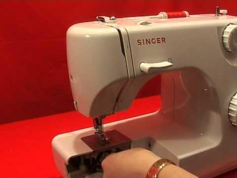 Singer 40 Threading YouTube Gorgeous E99670 Singer Sewing Machine Manual