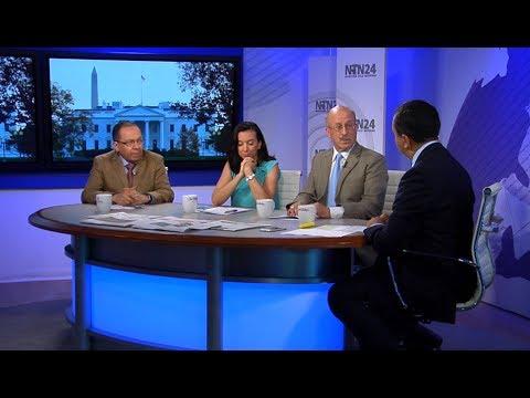 Programa completo Club de Prensa martes -- 11/07/2017
