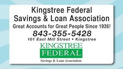 Kingstree Federal Savings & Loan