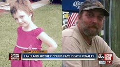 Jury recommends death penalty for Lakeland mom who killed her father, daughter
