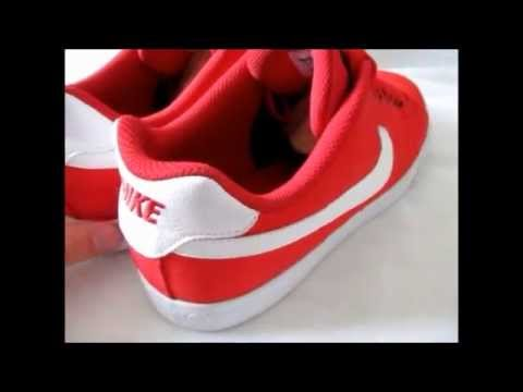 Nike Court Tour Canvas--- Ametaur Show Review