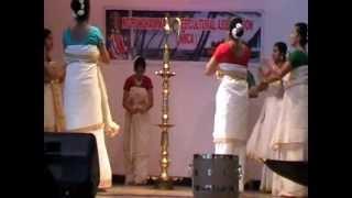 NMCA Thiruvathira 2010 - Veera Virada