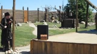 видео Музей «Рождение cказки»
