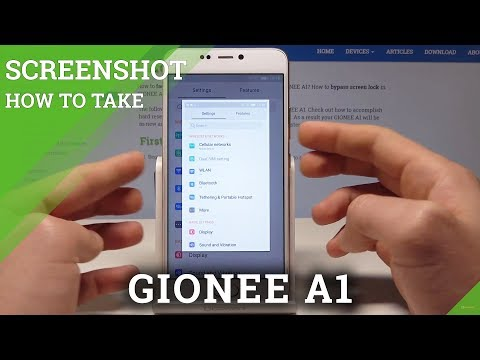 Gionee A1 Video clips - PhoneArena