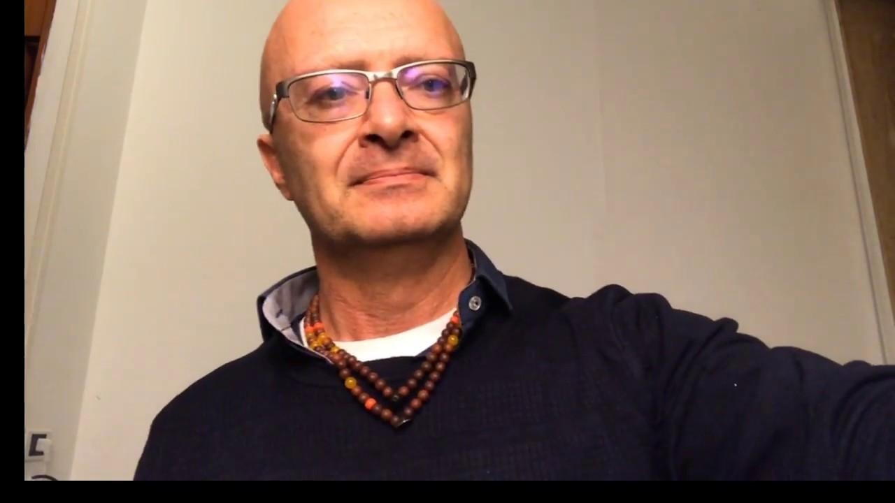 IL NARCISISTA PERVERSO Live Stream Di Massimo Taramasco