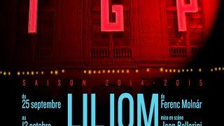 Liliom au TGP Theatre Gerard Philipe de Saint Denis