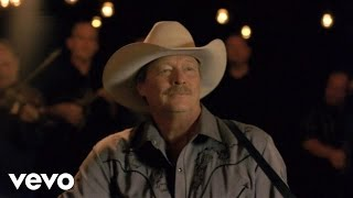 Alan Jackson - Blue Ridge Mountain Song YouTube Videos