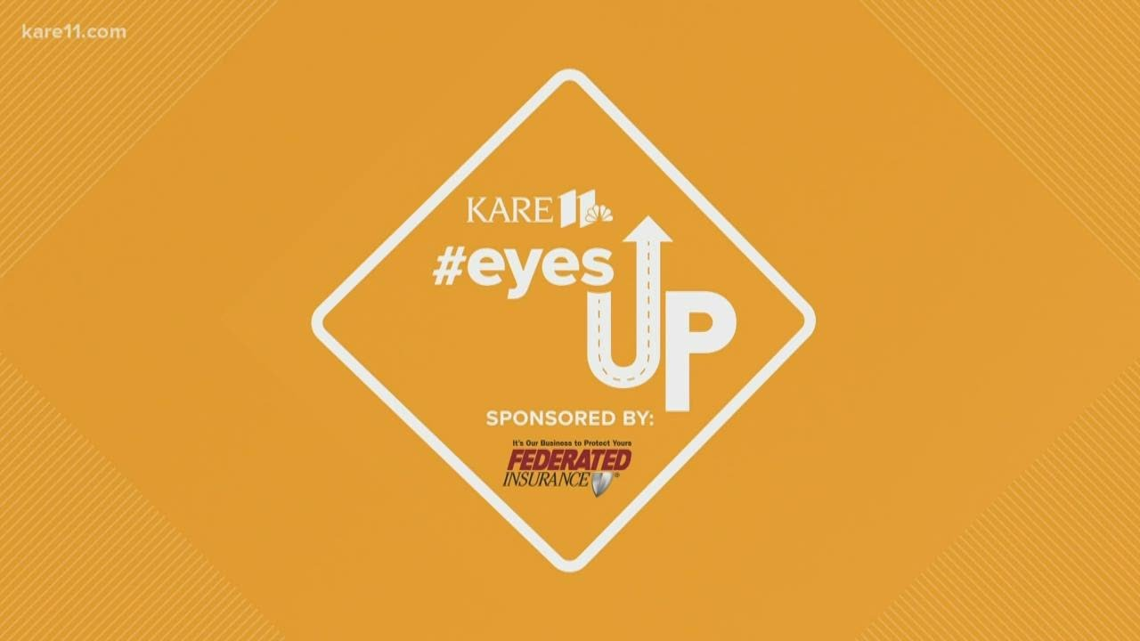 #eyesUP: New app rewards drivers for not texting and driving