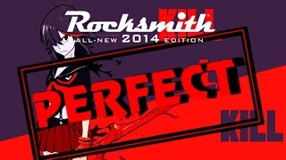 GARNiDELiA - Ambiguous (Kill La Kill OP 2) - Rocksmith 2014 Bass 97.6%