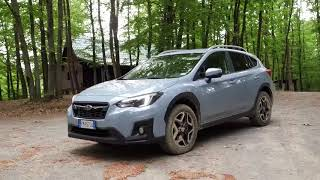 Subaru XV - testirao Mato Pavličević