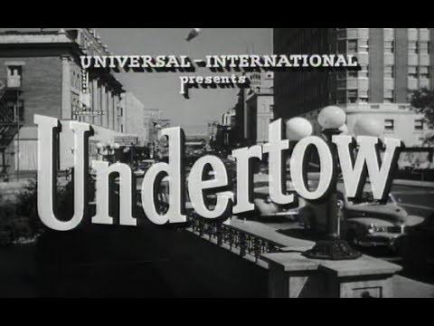 Undertow 1949 Film noir