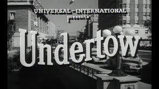 Undertow (1949) Film noir