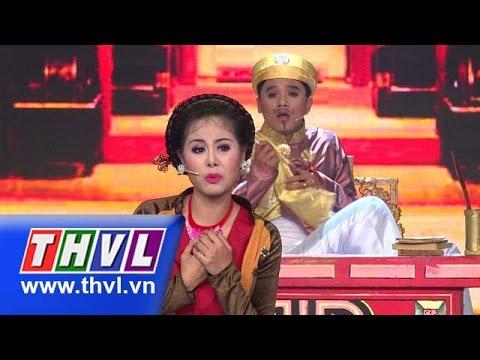THVL | Cười xuyên Việt - Phiên bản nghệ sĩ | Tập 4: Nghêu Sò Ốc Hến - Nam Thư