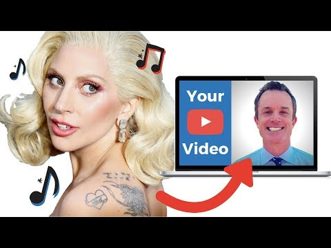 How To License Music On YouTube - ⭐TOP HITS ⭐ In 5 Steps!!!
