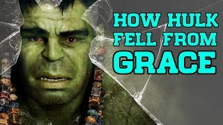 One Marvelous Scene - Hulk's Fall From Grace