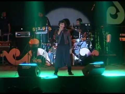 Saathiya title track Sonu Nigam Live Concert Indore.mpg