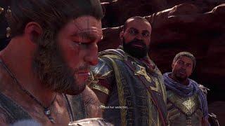 Shadow of War - Desolation of Mordor DLC - Final Boss & Ending