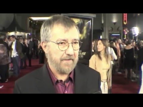 Tobe Hooper Interview - Texas Chainsaw Massacre