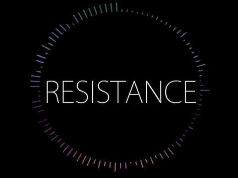 Muse - Resistance (Lyrics)