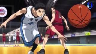 Repeat youtube video [AMV] Kuroko no basket : Centuries