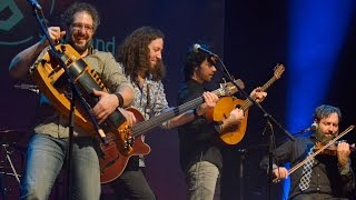 Le Vent Du Nord - Octobre 1837  (Live at Celtic Connections 2015)
