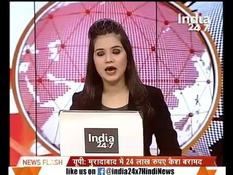 Kashmiri youth started Mobile Tv Asia News network