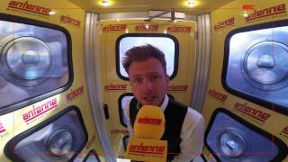 Antenne Interviewbox - Aufsteirern 2015