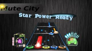 Guitar Hero 3 - Mute City